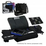 Universal - Case - Organizer Carry Case - Black (G-Pak)