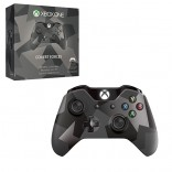 Xbox One - Controller - Wireless - Covert Camo - Limited Edition (Microsoft)