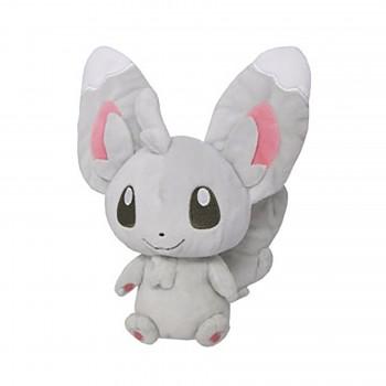 """Toy - Plush - Pokemon - 9"""" Minccino"""