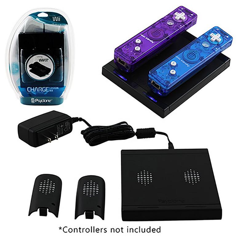 Wii charge station battery : Auto parts kenosha