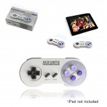Mobile - Controller - Wireless - Bluetooth SNES Controller for iOS Android and PC