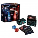 Marvel Cinematic Universe Trivial Pursuit Board Game