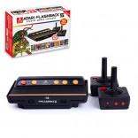 Atari Console Flashback 5 Classic Console With 2 Controllers (sega)