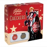 Toy - Board Game - Fallout - Checkers