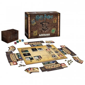Harry Potter Hogwarts Battle Board Game