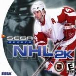 New Dreamcast Game NHL 2K Factory Sealed - NHL 2K Original First Run Print