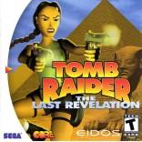 Dreamcast Tomb Raider: The Last Revelation (Pre-Played)