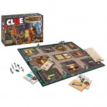 Dungeons And Dragons Clue Board Game Limited Edition
