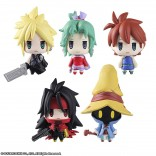 Toy - Final Fantasy - Trading Arts Mini Vol 2 - Figure Blind Box - Set of 6