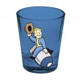 Novelty - Shot Glass - Fallout - Vault Boy Shot Glass