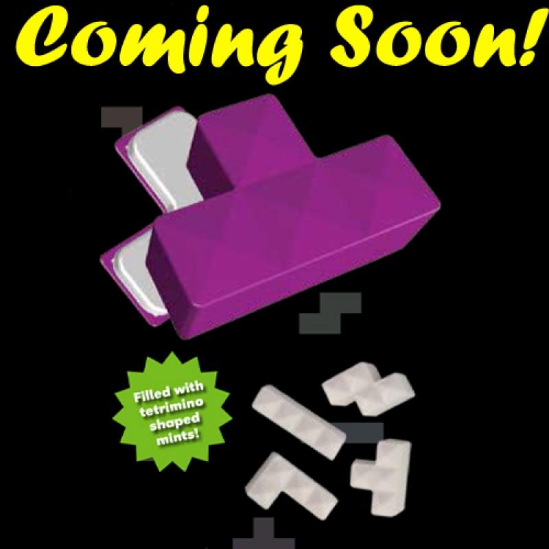 food candy tetris tetrimino mini mints 12 pack