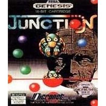 Genesis Junction - 727479267702