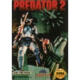 Sega Genesis Predator 2 Pre-Played - GEN