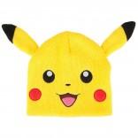 Novelty - Hats - Pokemon - Pikachu Beanie With Ears