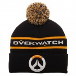 Novelty - Hats - Overwatch - Overwatch Jaquarded Beanie