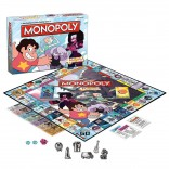 Steven Universe Monopoly Board Game