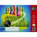Nintendo 64 Super Bowling (Pre-Played) N64