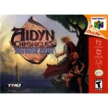 Nintendo 64 Aidyn Chronicles: The First Mage (Pre-played) N64