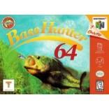 Nintendo 64 Bass Hunter 64 (Pre-played) N64