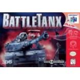Nintendo 64 Battle Tanx (Pre-played) N64