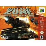 Nintendo 64 Battle Zone: Rise of the Black Dogs (Pre-Played) N64