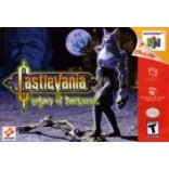 Nintendo 64 Castlevania Legacy Of Darkness - Game Only