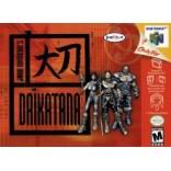 Nintendo 64 Daikatana (Pre-played) N64