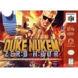 Nintendo 64 Duke Nukem: Zero Hour (Pre-played) N64