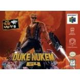 Nintendo 64 Duke Nukem 64 (Pre-played) N64
