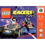 Nintendo 64 Lego Racers (Pre-played) N64
