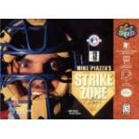 Nintendo 64 Mike Piazza's Strike Zone (Pre-played) N64