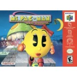 Nintendo 64 Ms. Pacman: Maze Madness (Pre-played) N64