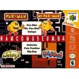 Nintendo 64 Namco Museum 64 (Pre-Played) N64