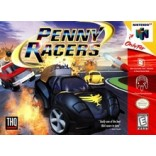 Nintendo 64 Penny Racers (Pre-Played) N64