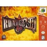 Nintendo 64 Road Rash 64 (Pre-Played) N64