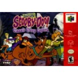 Nintendo 64 Scooby Doo: Classic Creep Capers (Pre-Played) N64