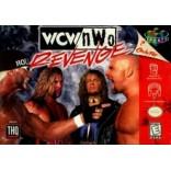 Nintendo 64 WCW NWO Revenge (Pre-Played) N64