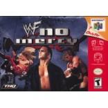 Nintendo 64 WWF No Mercy (Pre-Played) N64
