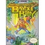 Original Nintendo The Adventures of Bayou Billy (Cartridge Only) - NES