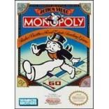 Original Nintendo Monopoly (Cartridge Only) - NES
