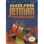 Original Nintendo Solar Jetman (Cartridge Only) - NES