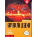 Nintendo The Guardian Legend - (Cartridge Only)- NES