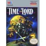 Original Nintendo Time Lord (Cartridge Only) - NES