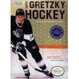 Original Nintendo Wayne Gretzky Hockey (Cartridge Only) - NES
