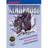 Original Nintendo Xenophobe (Cartridge Only) - NES