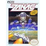Original Nintendo Zanac (Cartridge Only) - NES