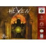 Nintendo 64 Hexen (Pre-played) N64