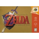 Nintendo 64 The Legend of Zelda: Ocarina of Time - Game Only
