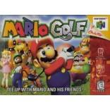 Nintendo 64 Mario Golf - N64 Mario Golf - Game Only