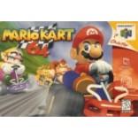 Nintendo 64 Mario Kart 64 - N64 Mario Kart 64 - Game Only